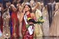ミス・ユニバース、優勝はメキシコ代表 国情訴えたミャンマー代表に衣装賞