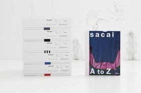 『sacai A to Z』、28日発売へ