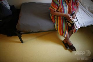 米国の自殺率、各地で大幅上昇 保健当局が発表