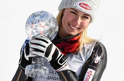 シフリンが種目別制覇の回転で今季7勝目、アルペンW杯