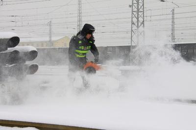 北京で大雪、空の便158便が欠航