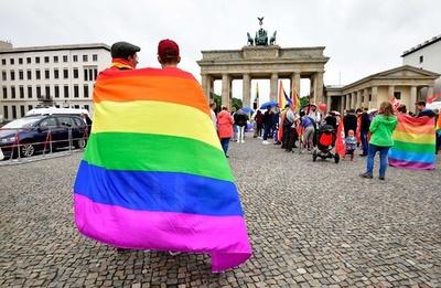 同性婚をめぐる世界の状況