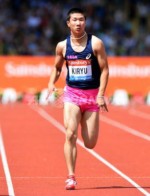 ファラーが男子5000m制す、ダイヤモンドリーグ 写真8枚 ファッション ...
