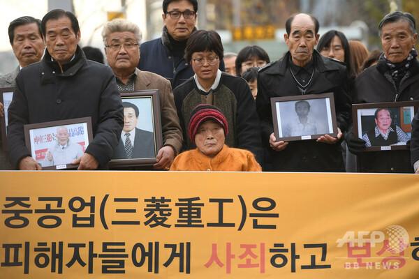 日本政府、半導体材料の対韓輸出規制へ 徴用工問題で対抗措置