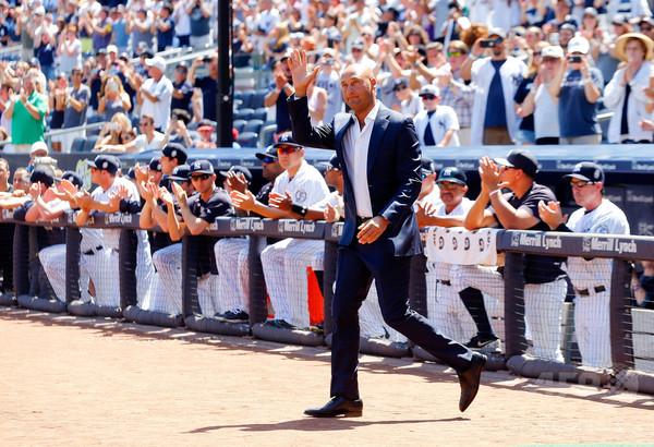 ジーター氏らのマ軍買収報道、MLB首脳は複数集団が関心と主張