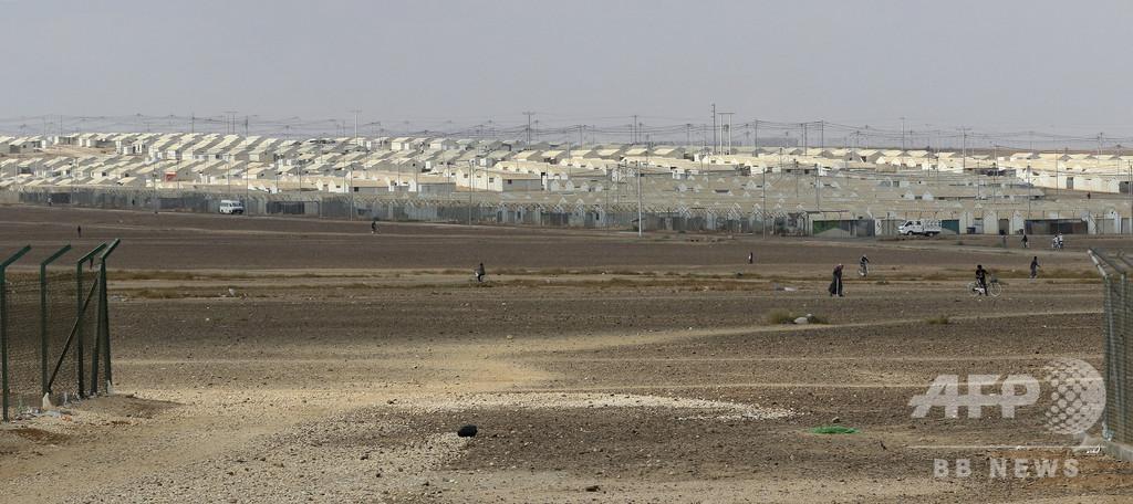 シリア、昨年の死者数6万8000人と公表 記録改変疑惑も