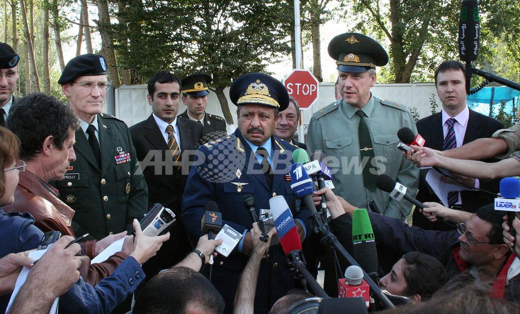 ロシア提案のレーダー共同利用、米代表がアゼルバイジャンの基地視察