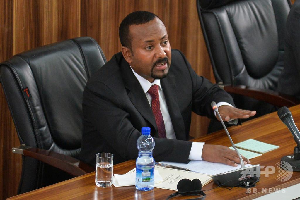 日本人ら6人が新型コロナ感染、エチオピアで外国人嫌悪の風潮高まる