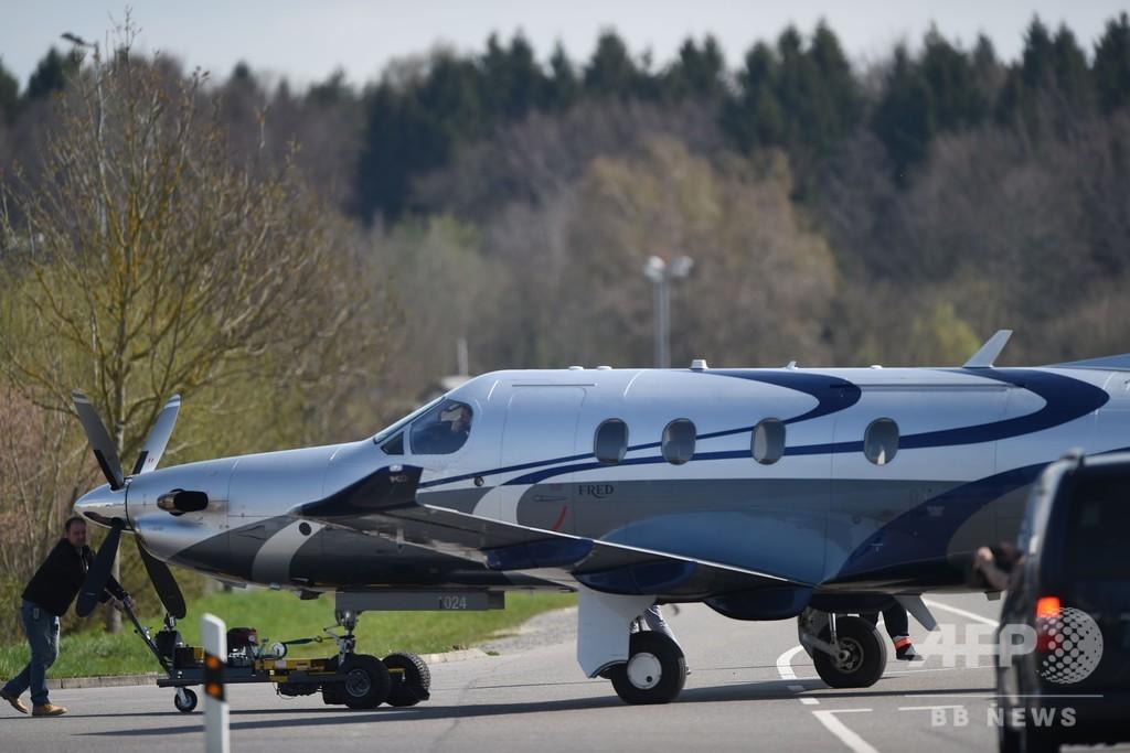 小型機が墜落、子ども2人含む9人死亡 米サウスダコタ州