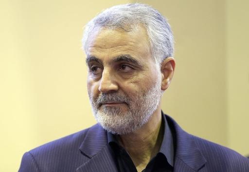 米、中東に最大3500人増派へ イラン司令官殺害受け