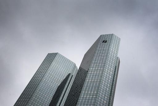 米下院、トランプ氏の財務調査でドイツ銀行などに召喚状