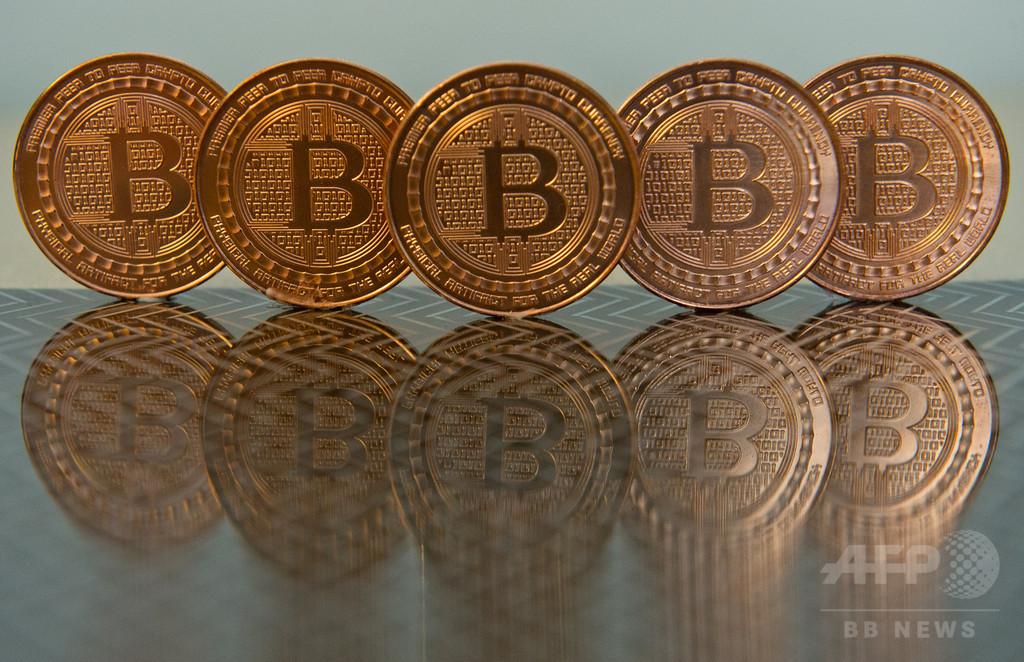 北京と上海の金融当局、ビットコイン取引所の閉鎖命じる 報道