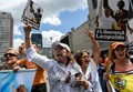 ベネズエラ、野党指導者に禁錮13年 反政府デモ後に身柄拘束