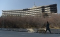 アフガン首都ホテル襲撃、死者22人に 内通者居た恐れも