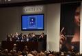 ダビンチのキリスト画に510億円、史上最高額で落札 NY