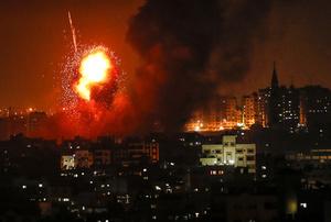 【特集】AFPのベストショット:8月4~10日