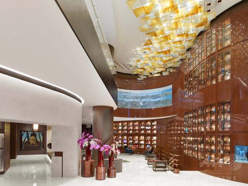 セントレジス、イスタンブールに旗艦ホテルをオープン