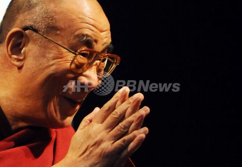 ダライ・ラマは中国にとって「解決に不可欠」、米オバマ政権ブレーン