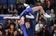 中国の隋/韓組がペア初優勝、世界フィギュア