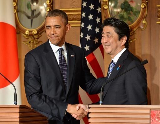 TPP「進展あった」と米高官、農業分野で「道筋」に言及