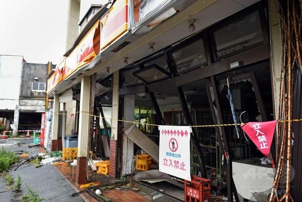 震災が壊し、そして再生させつつある日本人の美点