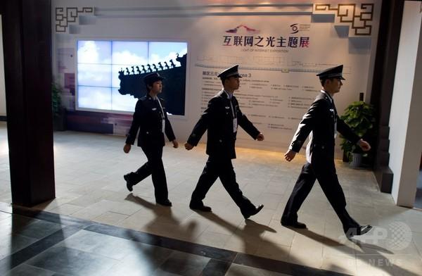 ネットの「秩序維持」には中国の役割拡大が必要、李首相