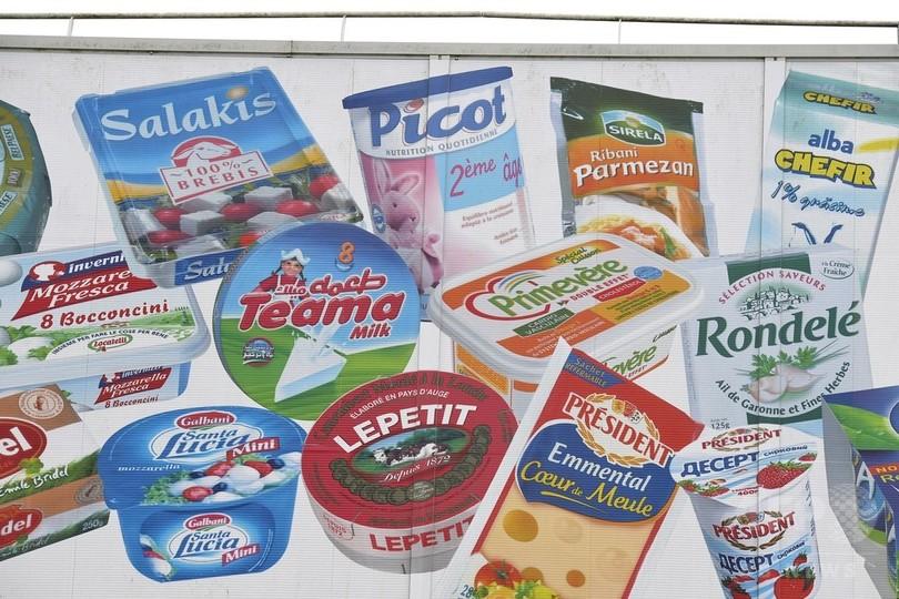 粉ミルクのサルモネラ菌汚染問題、83か国に影響