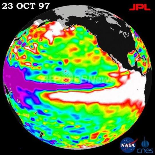 「気候が紛争のきっかけに」、初めて科学的研究で示される