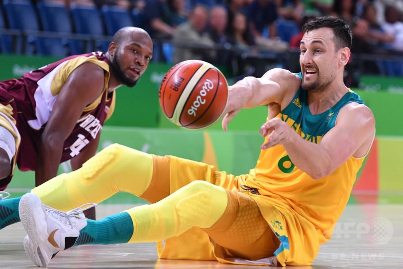 ボーガットが「NBA引退」、来季から母国オーストラリアでプレー