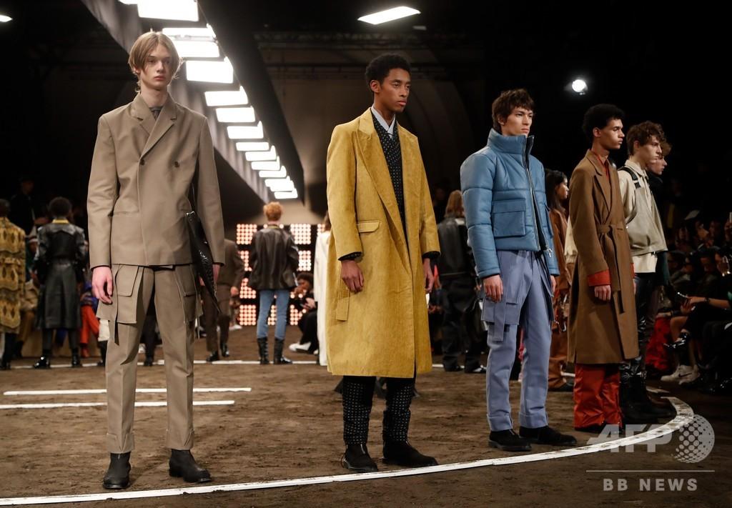 「環境への配慮はフリだけ」 ファッションブランドに批判