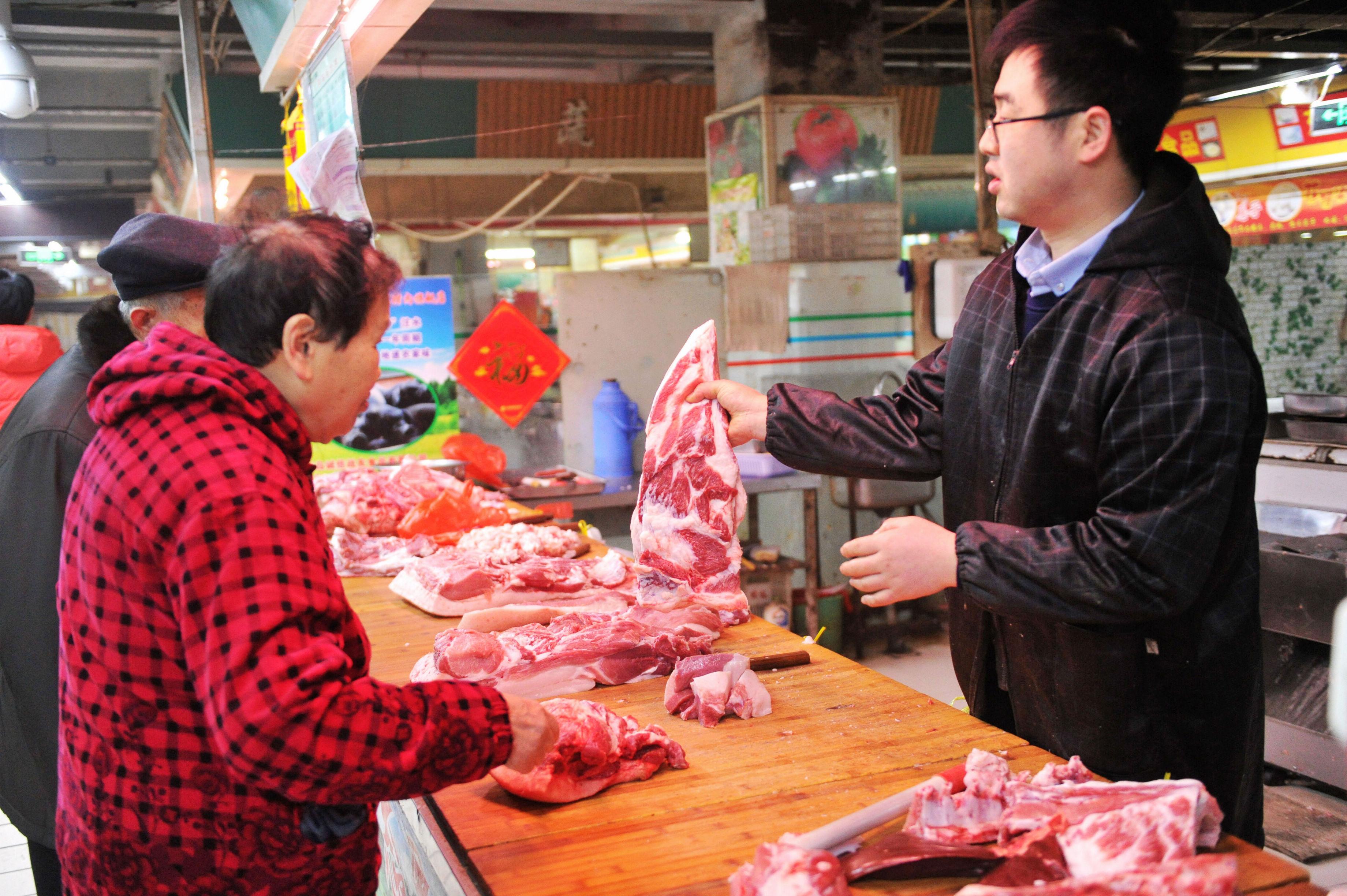 下半期の豚肉需給ひっ迫、豚騰勢圧力が増大 中国農業農村部