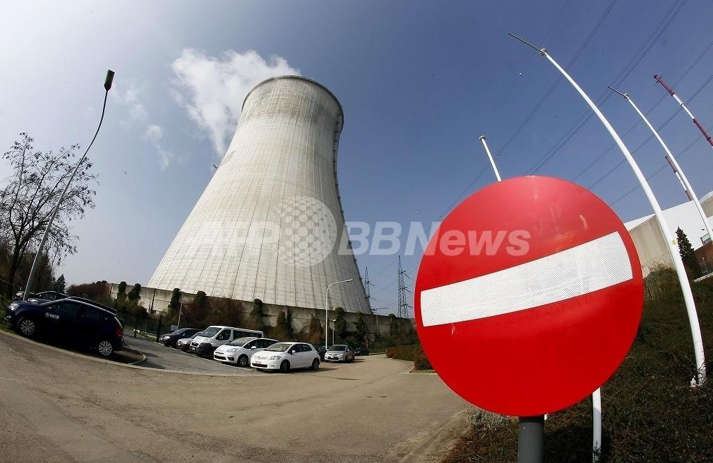 ベルギーも脱原発へ、15年から順次停止 停電懸念も
