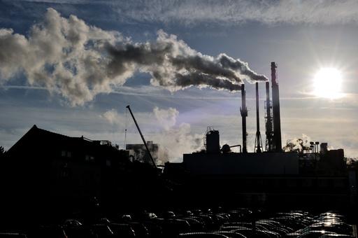 欧州投資銀行、化石燃料事業への融資を2022年以降停止へ