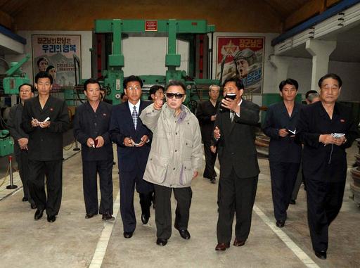 金総書記、人民軍部隊を視察し称賛 北朝鮮メディア