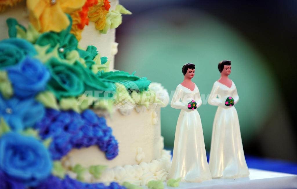 同性愛者の高齢者問題に立ち向かうケベック州、カナダ