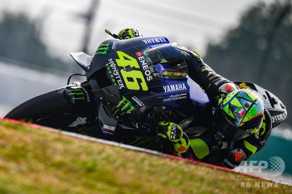 ロッシ、MotoGP引退を「急ぐ気はない」
