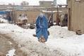 アフガニスタンでも大雪、19人が死亡