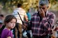「シリアに国内避難民のキャンプ設置を」、トルコ外相が安保理に要請