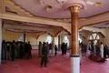 アフガンのモスクで爆発、12人死亡 停戦の静寂破る