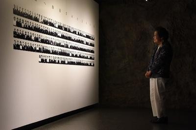 沖縄戦から70年、いまだ悪夢にうなされる生存者