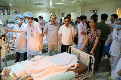 人工透析受けた6人が死亡、12人が救急搬送 ベトナムの国立病院