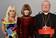 カトリックの「ファッション」アイテムを展示、米メトロポリタン美術館で5月10日から