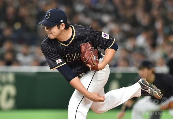 侍ジャパンが連勝 中田、筒香弾で2次R進出に前進