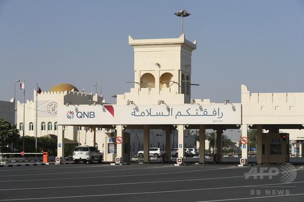 外交論争でアラブ世界唯一の貿易圏が存亡の危機