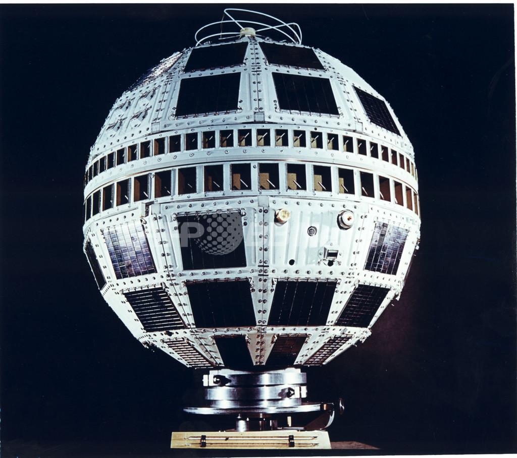 世界初のテレビ衛星中継から50年、歴史を作った「テルスター」