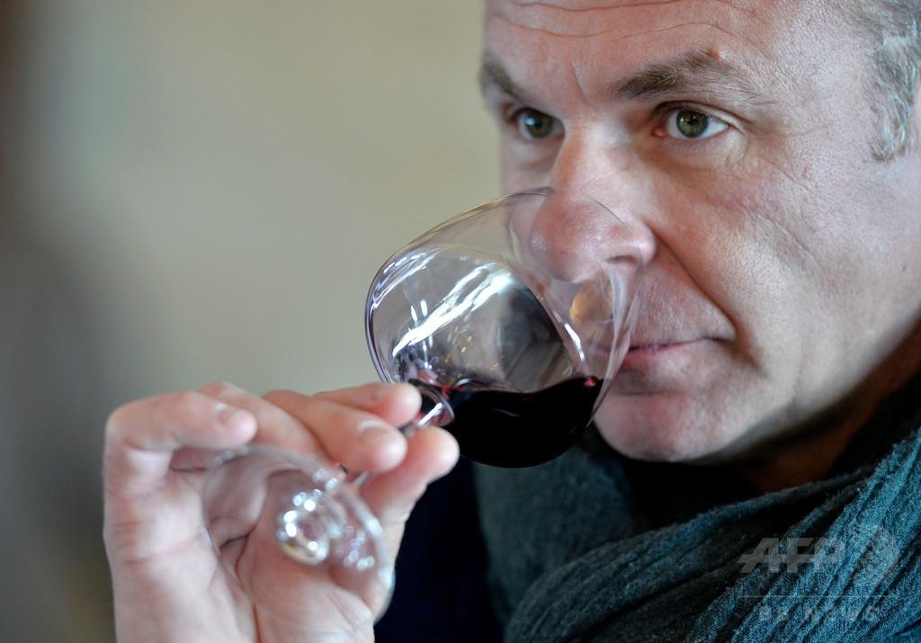 15年のボルドーワインは「すばらしいビンテージ」 専門家予測