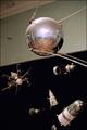 人類初の人工衛星「スプートニク1号」打ち上げからまもなく50周年