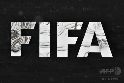 FIFAが各大陸のW杯出場枠拡大案を発表、アジアは「8」に増加へ