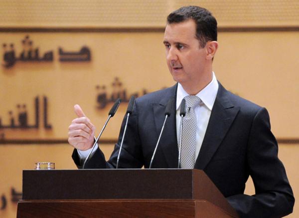 「もうアサドは怖くない」シリア国民の覚醒をリアルタイムで目撃した