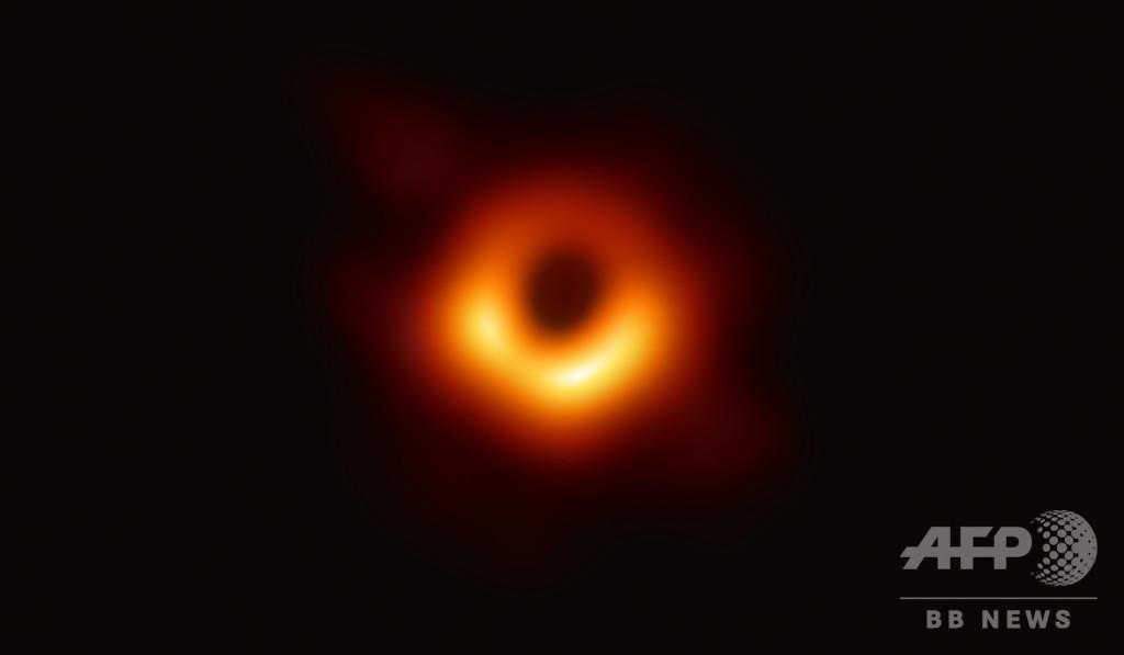 ブラックホール撮影に貢献、29歳女性科学者に脚光